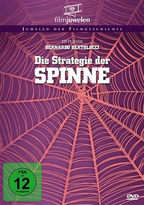 Die Strategie der Spinne (1970) (Filmjuwelen)