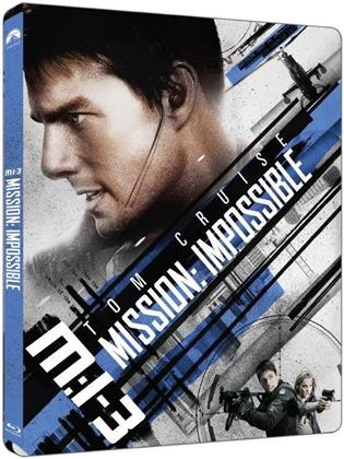 Mission: Impossible 3 (2006) (Limited Edition, Steelbook)