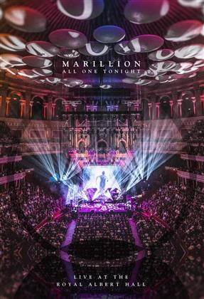 Marillion - All One Tonight - Live at the Royal Albert Hall (Digipack, 2 DVDs)