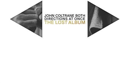 John Coltrane - Both Directions At Once: The Lost Album (Deluxe Edition, 2 CDs)