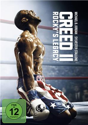 Creed 2 - Rocky's Legacy (2018)