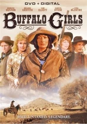 Buffalo Girls - TV Mini-Series