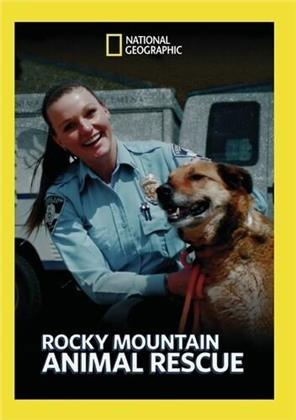 Rocky Mountain Animal Rescue (National Geographic, 2 DVDs)