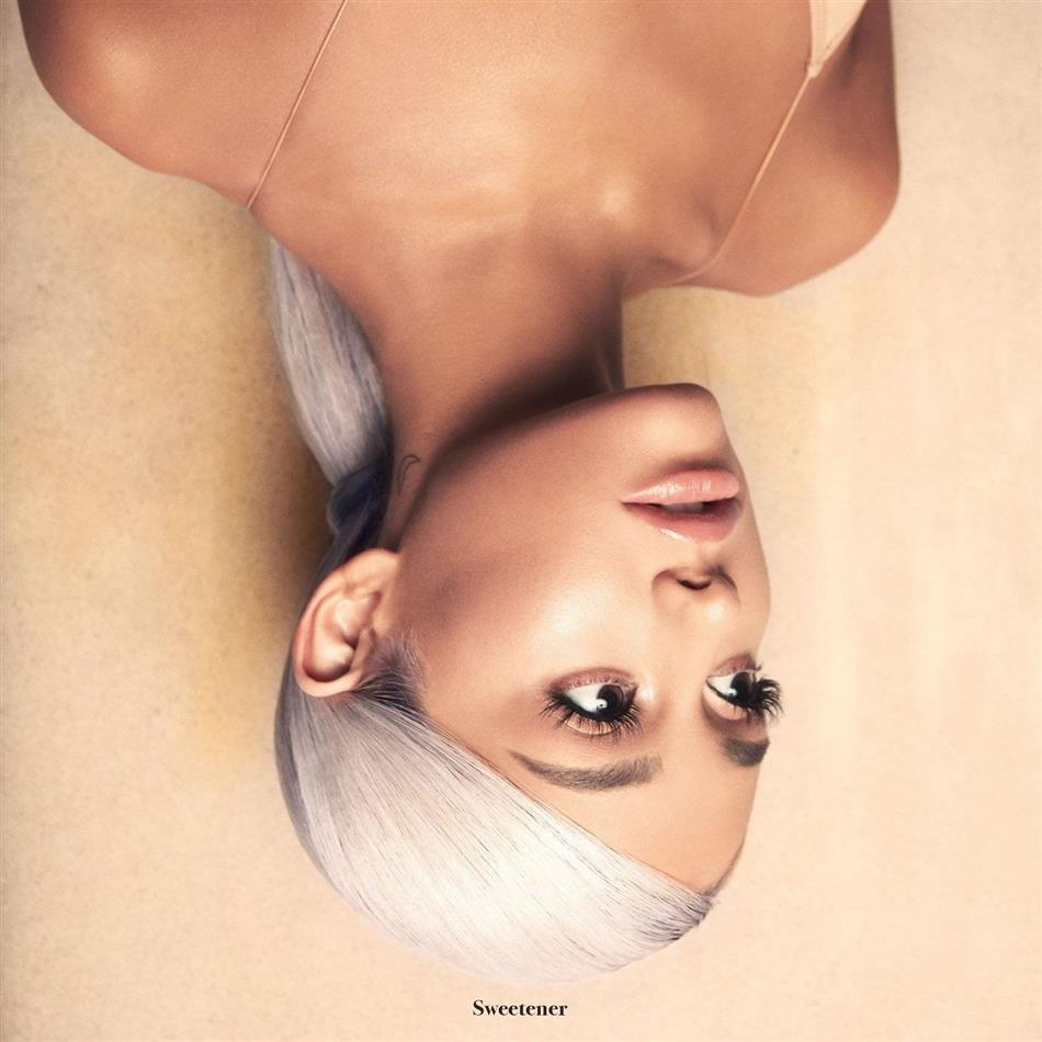 Ariana Grande - Sweetener - Japan Special Edition (2 CDs)