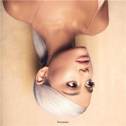 Ariana Grande - Sweetener - Japan Special Edition (Limited Edition)