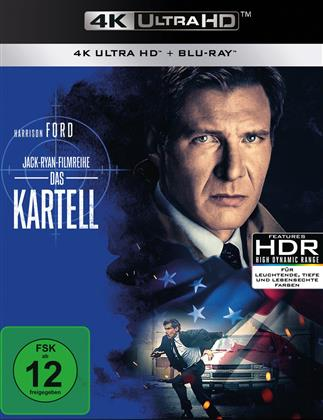 Das Kartell (1994) (4K Ultra HD + Blu-ray)