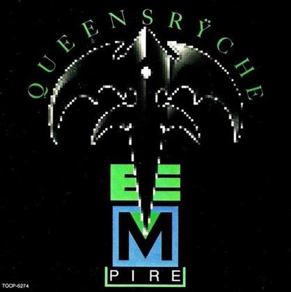 Queensryche - Empire (Gatefold, Anniversary Edition, Limited Edition, LP)