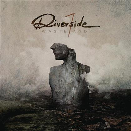 Riverside - Wasteland (Limited Edition, Mediabook, Special Edition)
