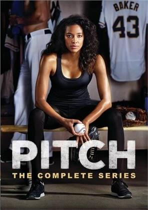 Pitch - The Complete Series (2 DVDs)
