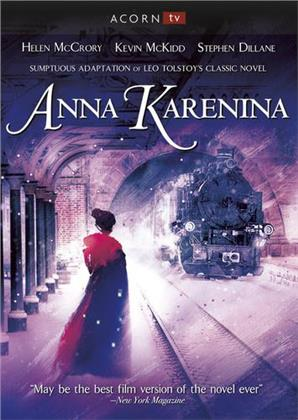 Anna Karenina - TV Mini-Series (2000)