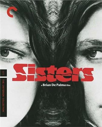 Sisters (1972) (Criterion Collection)