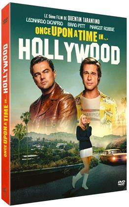Once upon a time in... Hollywood (2019)