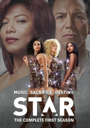 Star - Season 1 (3 DVDs)