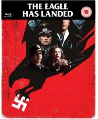 The Eagle Has Landed (1976) (Limited Edition, Steelbook)