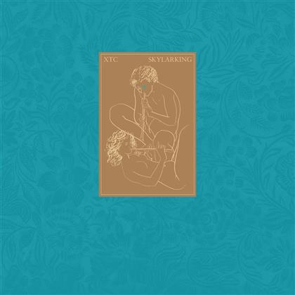 XTC - Skylarking (2018 Reissue, LP)
