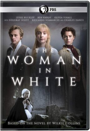 Woman in White - Season 1