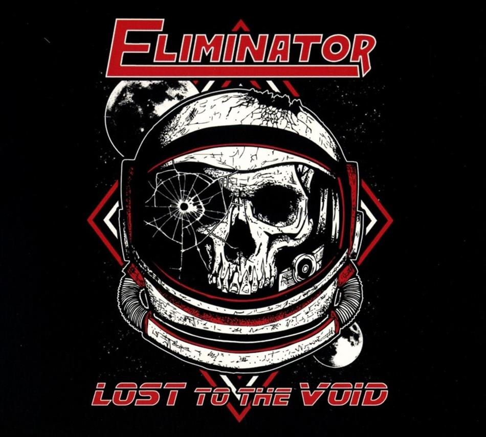 Eliminator - Lost To The Void (Digipack)