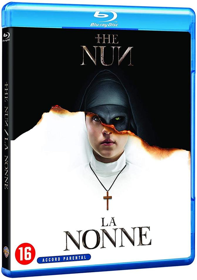 The Nun - La Nonne (2018)