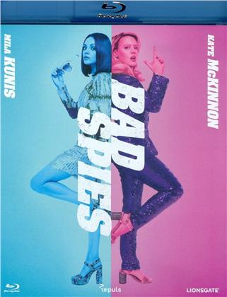Bad Spies (2018)