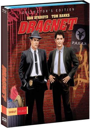 Dragnet (1987) (Collector's Edition)