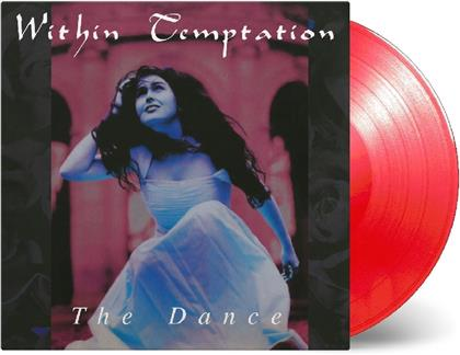 Within Temptation - Dance (Music On Vinyl, Transparent Red, LP)