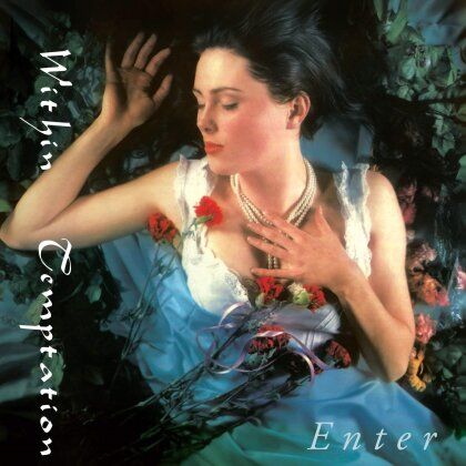 Within Temptation - Enter (Music On Vinyl, Colored, LP)