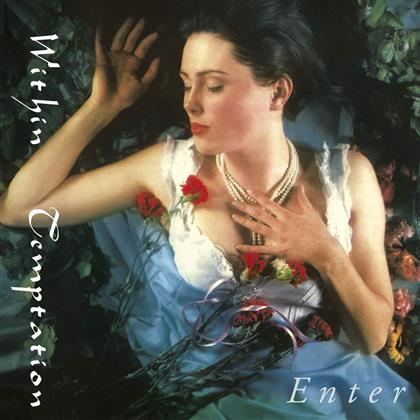 Within Temptation - Enter/The Dance (Music On CD)