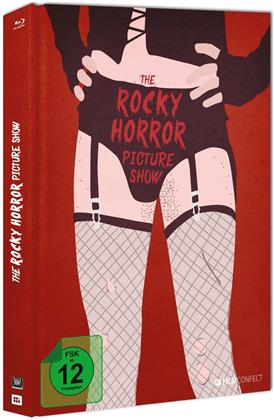 The Rocky Horror Picture Show (1975) (Mediabook)