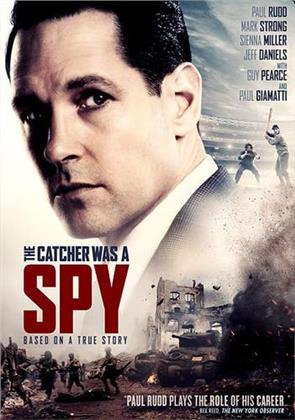 The Catcher Was A Spy (2017)