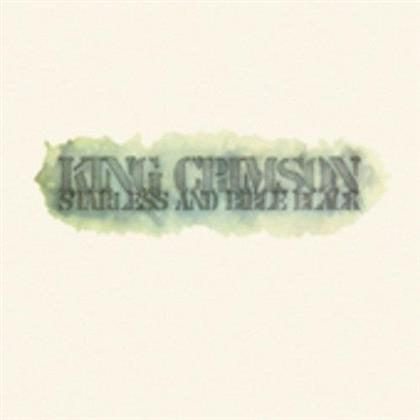 King Crimson - Starless And Bible Black (LP)