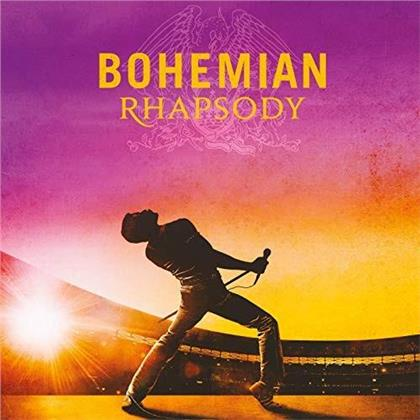 Queen - Bohemian Rhapsody (Japan Edition)
