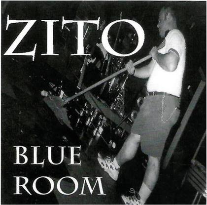 Mike Zito - Blue Room (2 LPs)