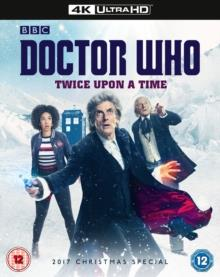 Doctor Who - Twice Upon A Time - Christmas Special 2017 (2017)