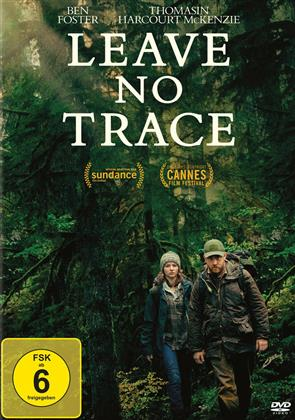 Leave No Trace (2018)