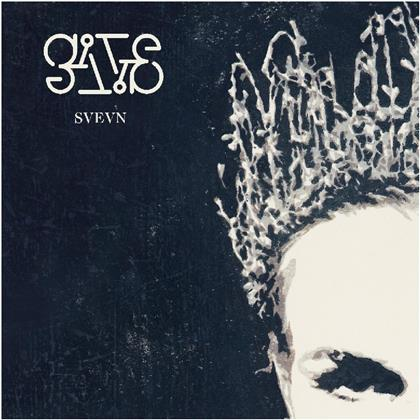Gate (Norway) - Svevn (LP)