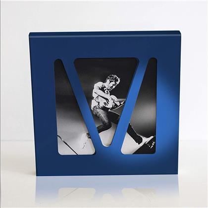 Vianney - Le Concert (Collector Bleu, Strictly Limited, CD + DVD + Buch)
