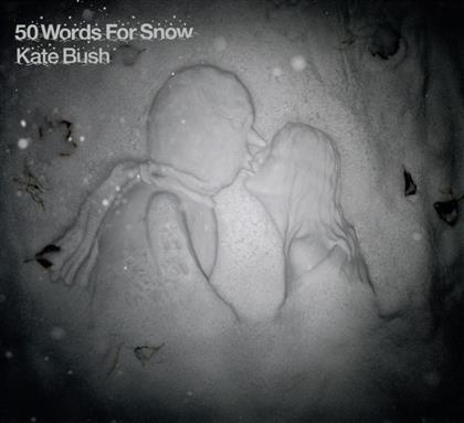 Kate Bush - 50 Words For Snow (2018 Reissue, Remastered)