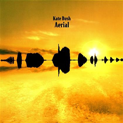 Kate Bush - Aerial (2018 Reissue, Remastered, 2 LPs)