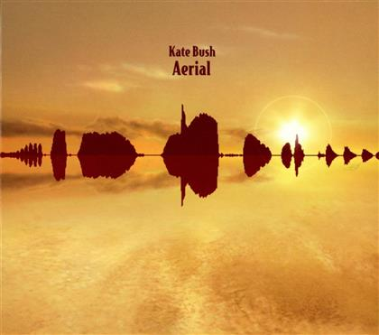 Kate Bush - Aerial (2018 Reissue, Remastered, 2 CDs)