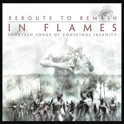 In Flames - Reroute To Remain (2018 Reissue)