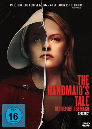 The Handmaid's Tale - Der Report der Magd - Staffel 2 (5 DVDs)