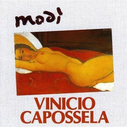 Vinicio Capossela - Modi' (Remastered, LP)
