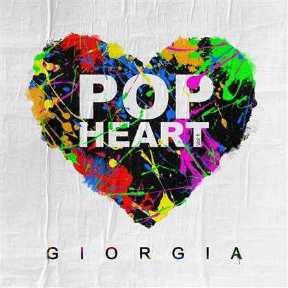 Giorgia - Pop Heart