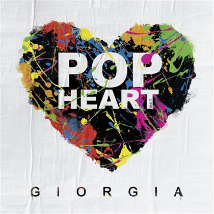 Giorgia - Pop Heart (2 LPs)