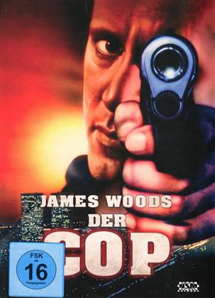 Der Cop (1988) (Cover A, Limited Edition, Mediabook, Blu-ray + DVD)