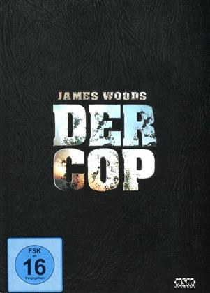 Der Cop (1988) (Cover C, Limited Edition, Mediabook, Blu-ray + DVD)