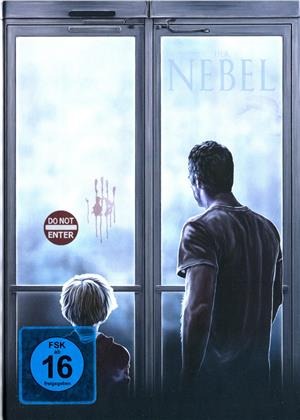 Der Nebel (2007) (Cover A, Limited Edition, Mediabook)