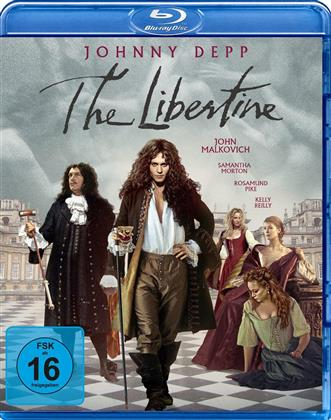 The Libertine - Sex, Drugs & Rococo (2004)