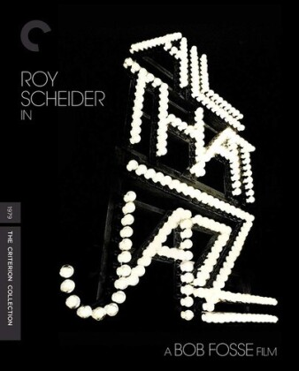 All That Jazz (1979) (Criterion Collection)