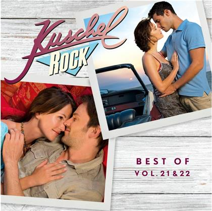 Kuschelrock - Best Of 21 & 22 (2 CDs)